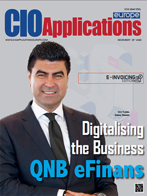 QNB eFinans: Digitalising the Business