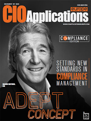 Adept Concept: Setting New Standards In Compliance Management