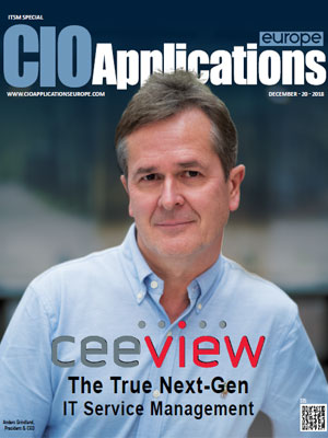 Ceeview: The True Next-Gen IT Service Management