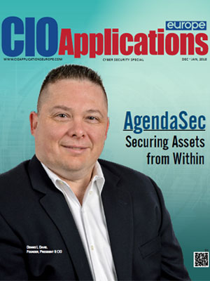 AgendaSec: Securing Assets from Within