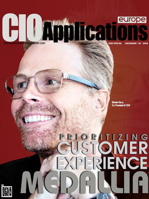 Medallia: Prioritizing Customer Experience