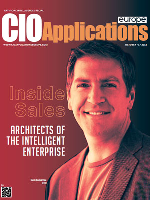 Inside Sales: Architects of the Intelligent Enterprise