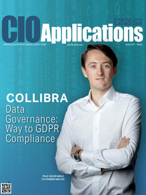 COLLIBRA Data Governance: Way to GDPR Compliance