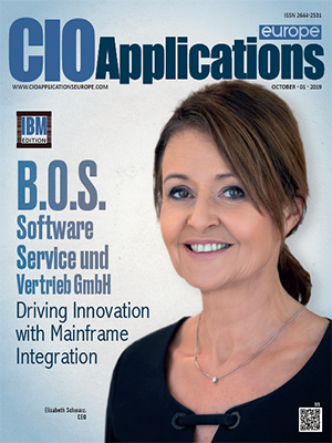 B.O.S. Software Service und Vertrieb GmbH: Driving Innovation with Mainframe Integration