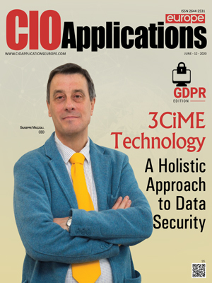 3CiME Technology: A Holistic Approach to Data Security