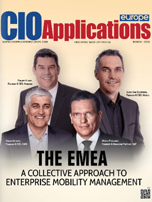 The Emea:  A Collective Approach To Enterprise Mobility Management