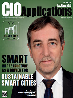 Smart Infrastructure As A Driver For Sustainable Smart Cities