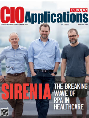 Sirenia: The Breaking Wave of RPA in Healthcare