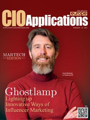 Ghostlamp: Lighting up Innovative Ways of Influencer Marketing