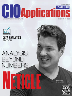 Neticle: Analysis Beyond Numbers