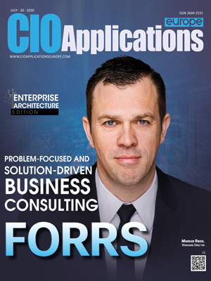 FORRS: Problem-Focused and Solution-Driven Business Consulting