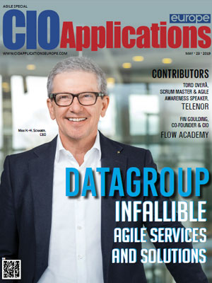 Datagroup: Infallible Agile Services and Solutions