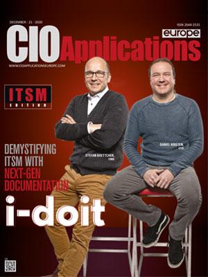 i-doit: Demystifying ITSM With Next-Gen Documentation