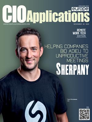 Sherpany: Helping Companies Bid Adieu to Unproductive Meetings