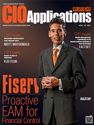 Fiserv: Proactive EAM for Financial Control