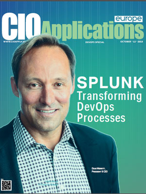 SPLUNK: Transforming DevOps Processes