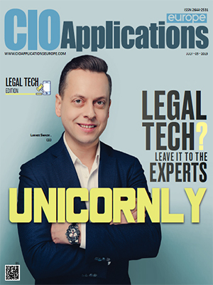 Unicornly: Legal Tech? Leave It to The Experts