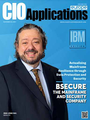 Bsecure The Mainframe And Security Company: Actualising Mainframe Resilience through Data Protection and Security