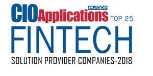 Top 25 FinTech Solution Provider Companies - 2018