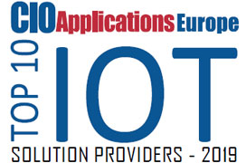 Top 10 IoT Solution Companies - 2019