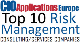 Top 10 Risk Management Consulting/Service Companies in Europe - 2019