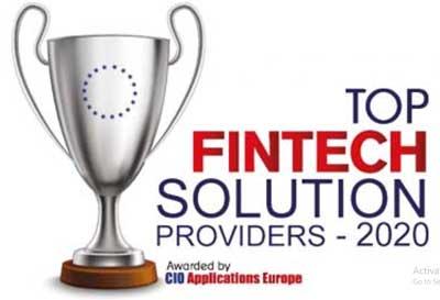 Top 10 FinTech Companies - 2020