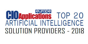 Top 20 AI Solution Providers - 2018