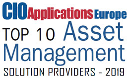 Top 10 Asset Management Solution Companies - 2019