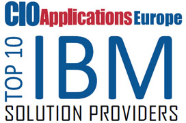 Top IBM Solution Companies europe.