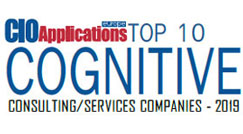 Top Cognitive Consulting/Services Companies