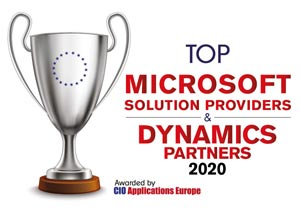 Top 10 Microsoft Solution Companies & Dynamics Partners - 2020