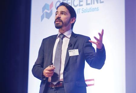 Office Line SA: The Digital Transformation Torchbearers