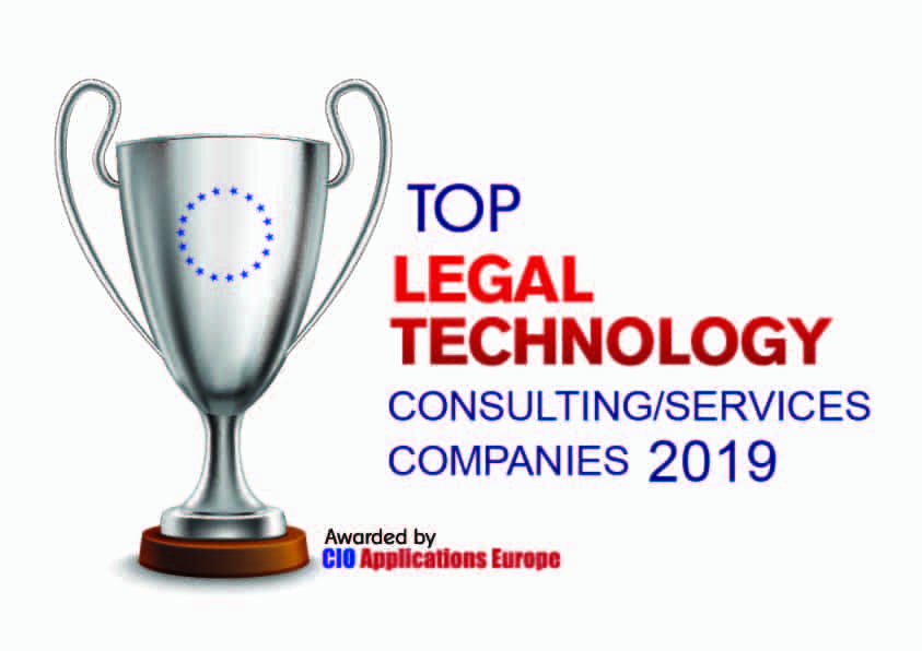 Top 10 Legal Technology Consulting/Services Companies - 2019