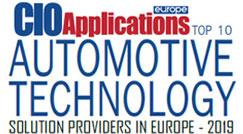 Top Automotive Technology Companies