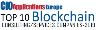 Top 10 Blockchain Consulting/Services Companies - 2019