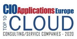 Top 10 Cloud Companies - 2020