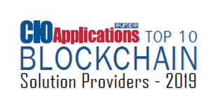 Top 10 Blockchain Solution Providers - 2019