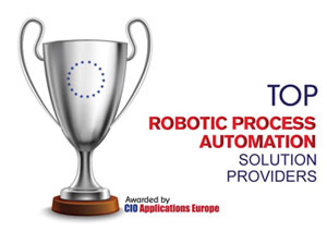 Top Robotic Process Automation Consulting/Service Companies in Europe