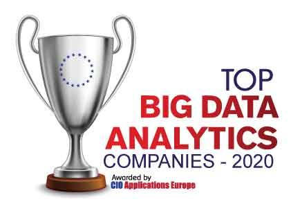 Top 10 Big Data Analytics Companies - 2020