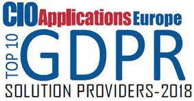 Top 10 GDPR Solution Companies - 2018
