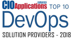 Top 10 DevOps Solution Providers - 2018