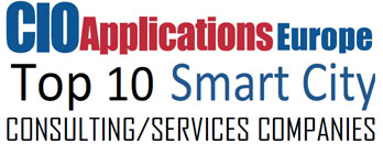 Top 10 Smart City Consulting/Services Companies - 2019