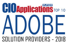 Top 10 Adobe Solution Providers - 2018