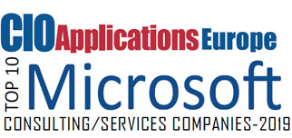 Top 10 Microsoft Consulting/Services Companies - 2019