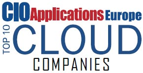 Top 10 Cloud Companies - 2020