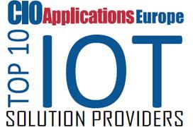 Top 10 IoT Solution Companies - 2019