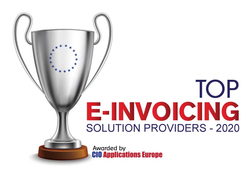 Top 10 E-Invoicing Solution Companies - 2020