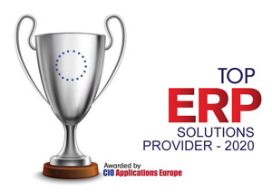 Top 10 ERP Solution Companies – 2020