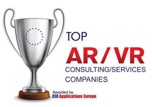 Top AR/VR Consulting/Service Companies