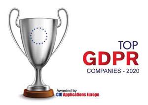 Top 10 GDPR Companies - 2020